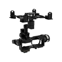 Zenmuse Z15-GH4 HD gimbal