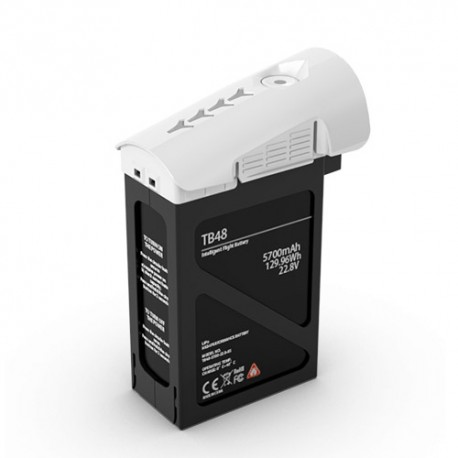 DJI Intelligent Flight Battery TB48 for Inspire 1