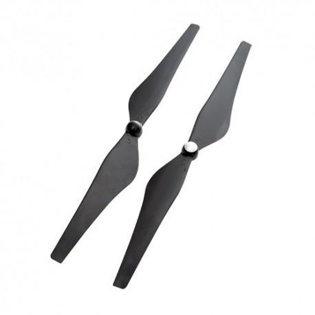 DJI Inpire 1 self-tightening propellers