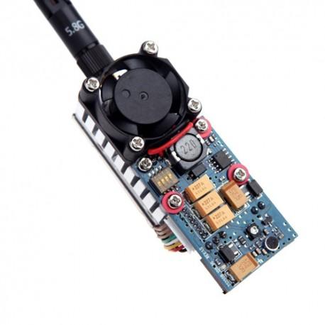 TS581000 5.8GHz 1000mW video transmitter