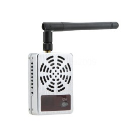 TS5830 5.8GHz 1000mW video transmitter