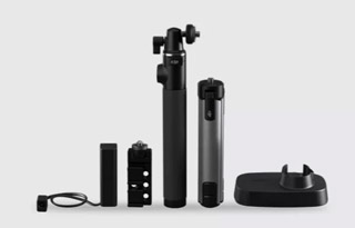 DJI OSMO Mobile Silver - Accessories