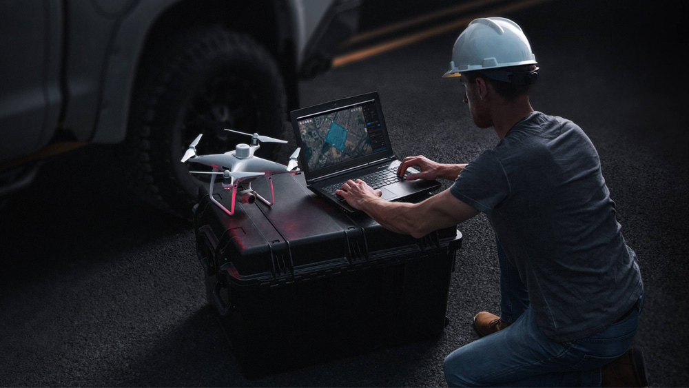 DJI Terra | Mapping software solution