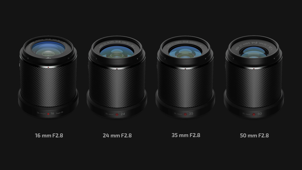 DL-Lenses