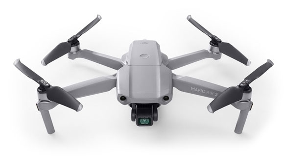 DJI Mavic Air 2 Drones